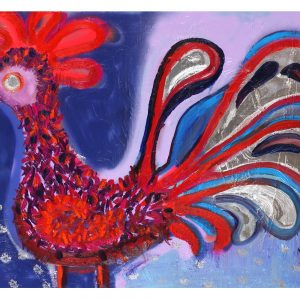 Lido Rooster